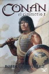 Libros gratis Conan el cimmerio 1 para descargar en pdf completo
