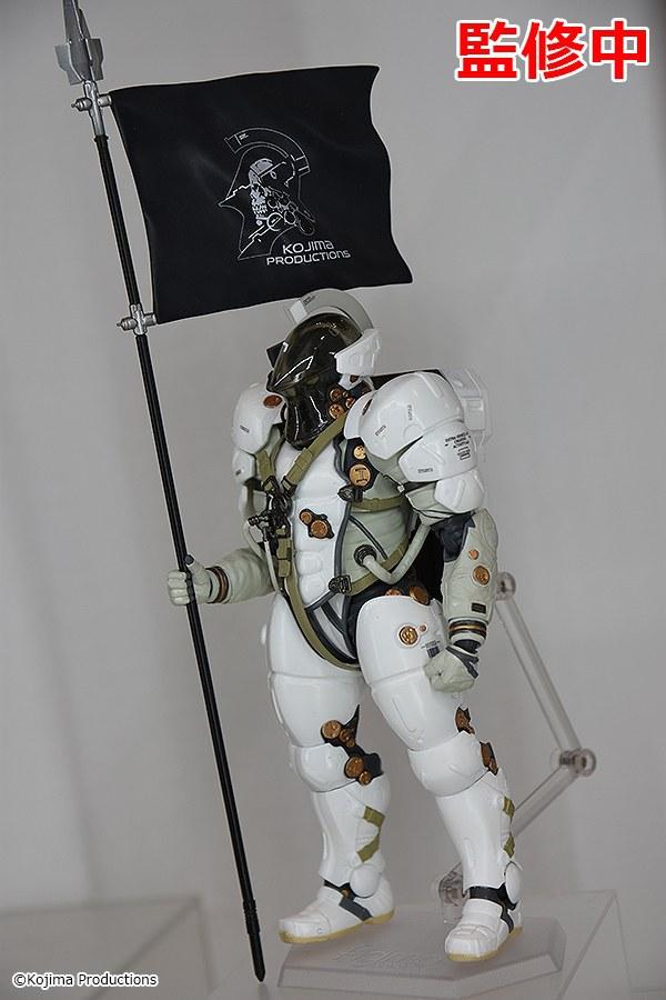 Ludens (Kojima Productions mascotte)