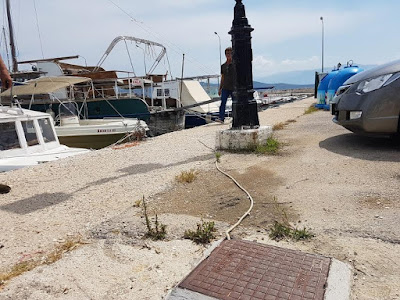 Λευκάδα :Διακοπή νερού αύριο στην Νικιάνα | Νέα από το Αγρίνιο και ...