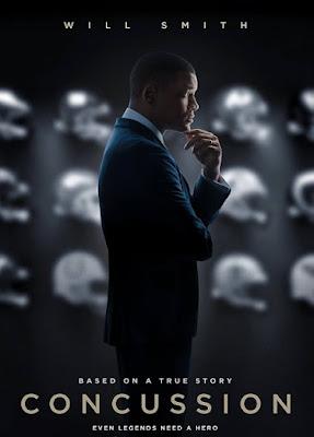 Concussion [2015] [NTSC/DVDR-Custom HD] Ingles, Español Latino