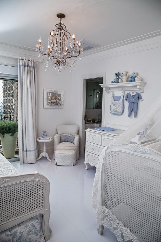 Fotos de dormitorios para beb s varones dormitorios for Cuarto de bebe varon