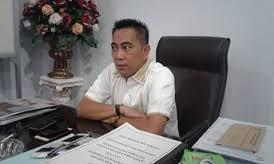 Wakil Ketua Komisi I DPRD Sulut Kristovorus Decky Palinggy.