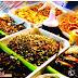 Chợ côn trùng Thái Lan - nơi thử thách sự can đảm của du khách