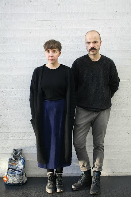 Maria Teeri, Janne Nabb