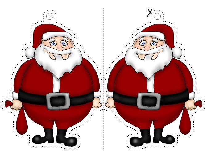 Imagenes Para Dibujar De Navidad Faciles A Color