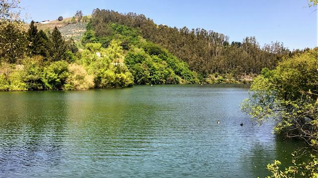 Valle de El Regato