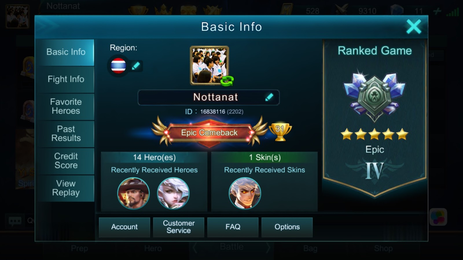 how to buy a diamond in mobile legends