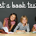 Host a Book Tasting in Your Classroom or Library!
