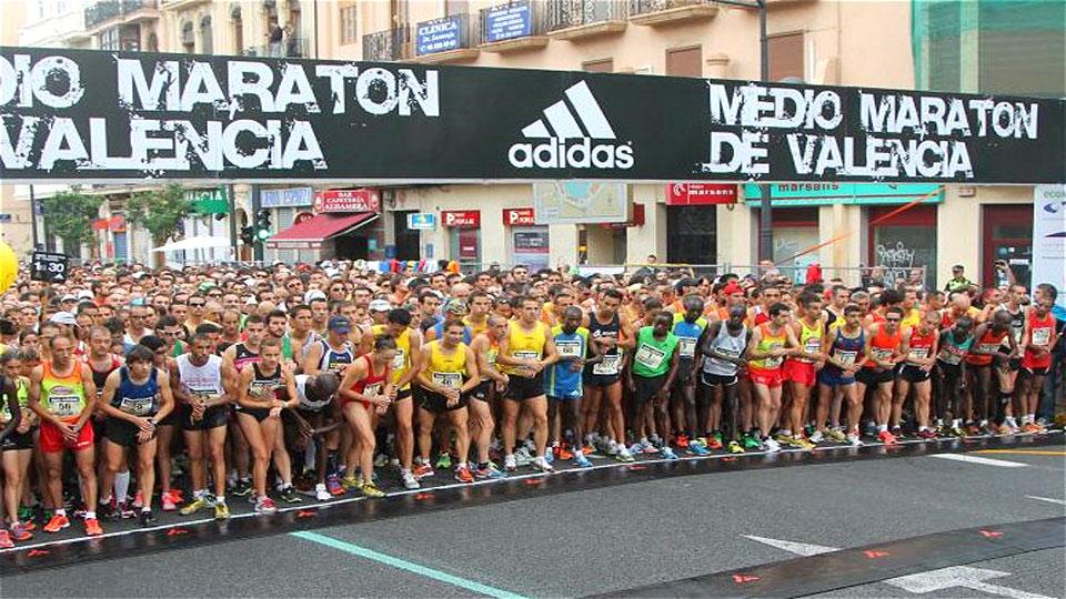maratón psicología psinergika