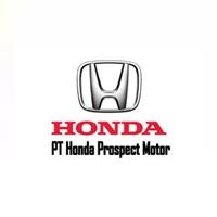 Lowongan Kerja PT Honda Prospect Motor Juli 2019