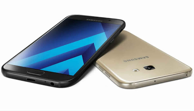 مواصفات وسعر Samsung Galaxy A3 2017 بالصور والفيديو