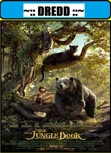 The Jungle Book 2016 Hindi Dual Audio HDCAM 480p 300mb hollywood movie The Jungle Book hindi dubbed dual audio 300mb 480p compressed small size free downlaod or watch online at https://world4ufree.to