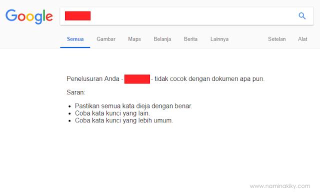Cara Mudah Membuka Google Safe Search Tanpa VPN