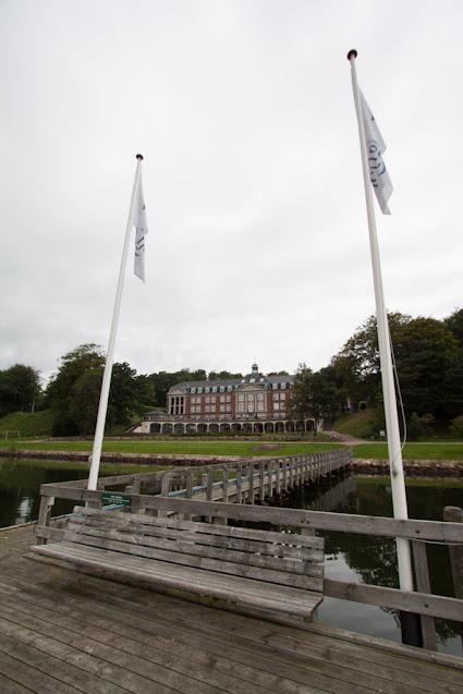 Hotel Koldingfjord a Kolding