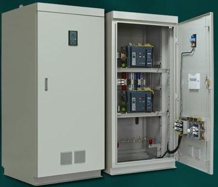 Ats Air Circuit Breaker