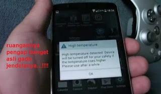 8 hal sepele jangan dilakukan pada hp android supaya tidak cepat rusak