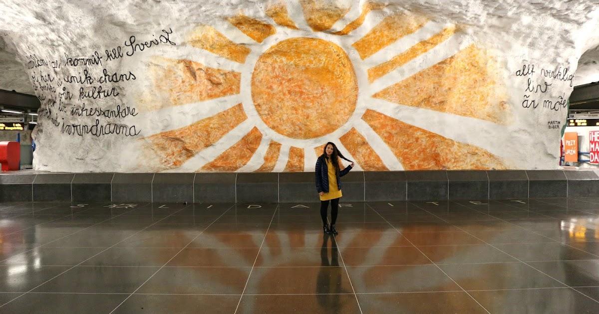 Stoccolma: il video della mia prima volta in Scandinavia