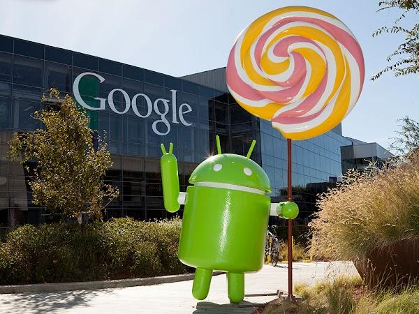 HP Android Lollipop Murah Tapi Tak Murahan