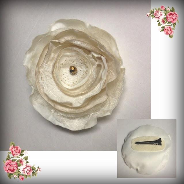 Pixie Dust Bride: Fairy Tale Floral Shop