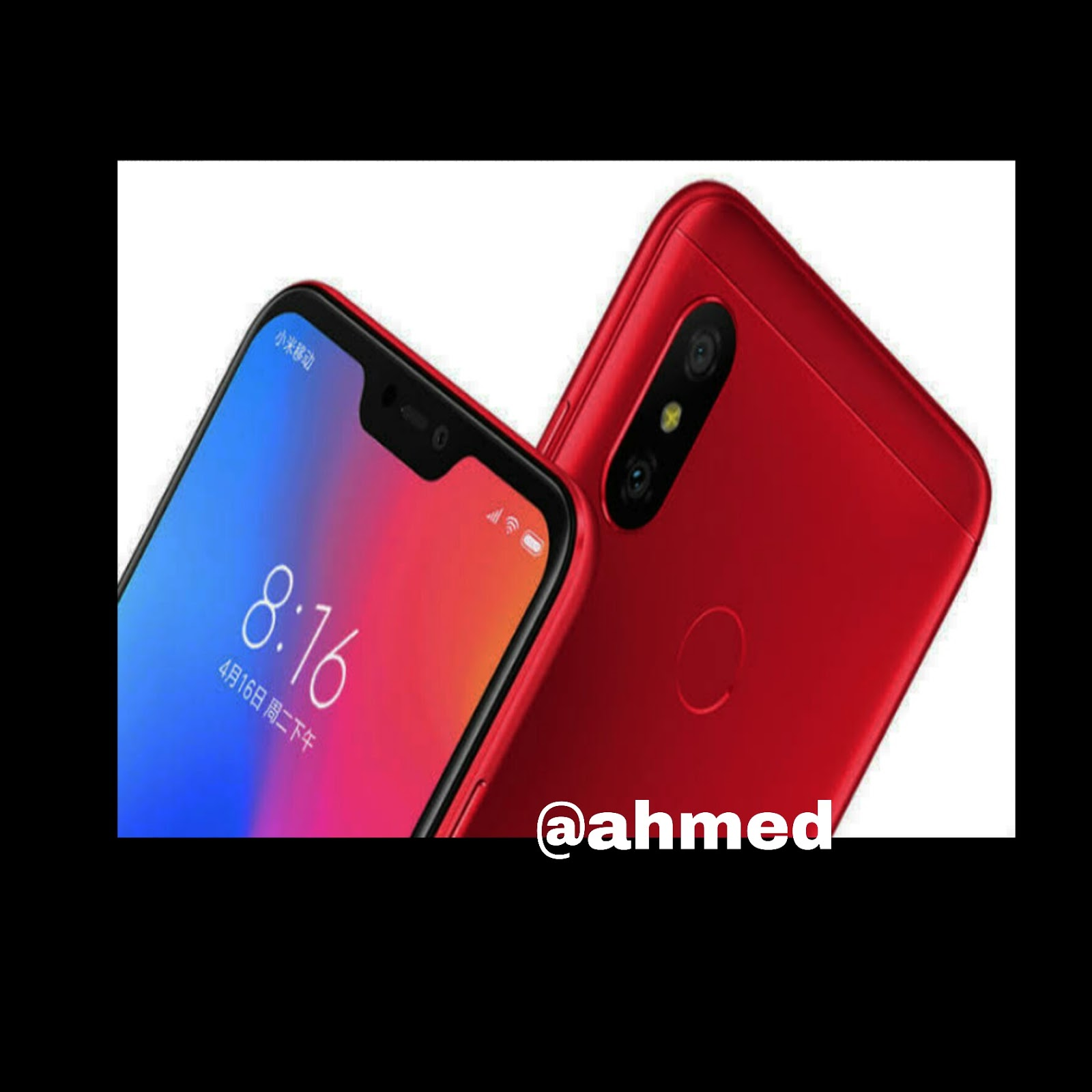 Xiaomi Redmi 6 6a Pro Storage And Colour Variants 2 16gb Gold Leaked Ahead Of September 5 Launch