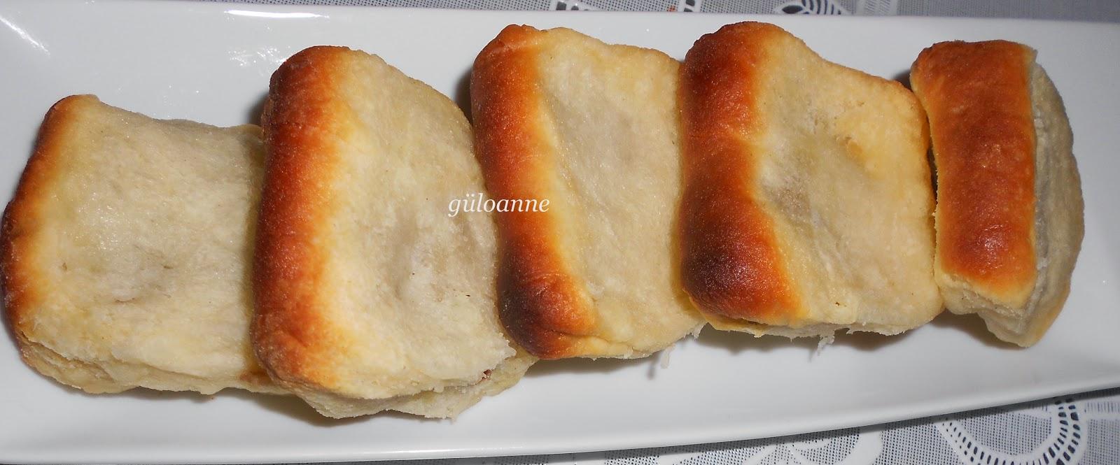 Tatar Böreği Videosu