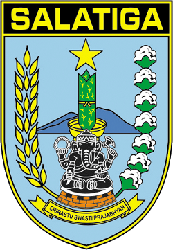 Kode Pos Kota Salatiga