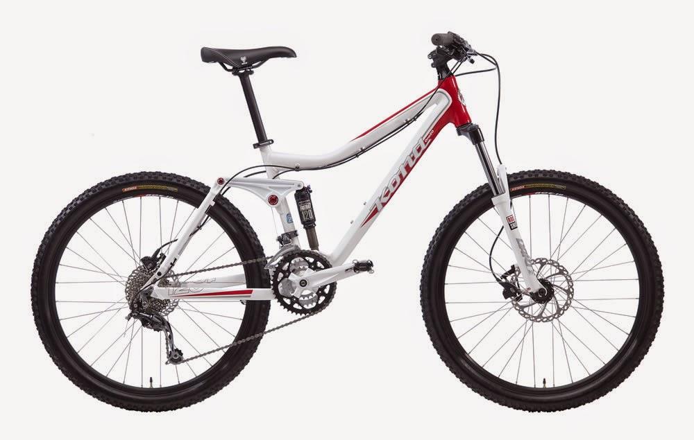Mengenal dan Memilih Sepeda Gunung Murah Yang Berkualitas