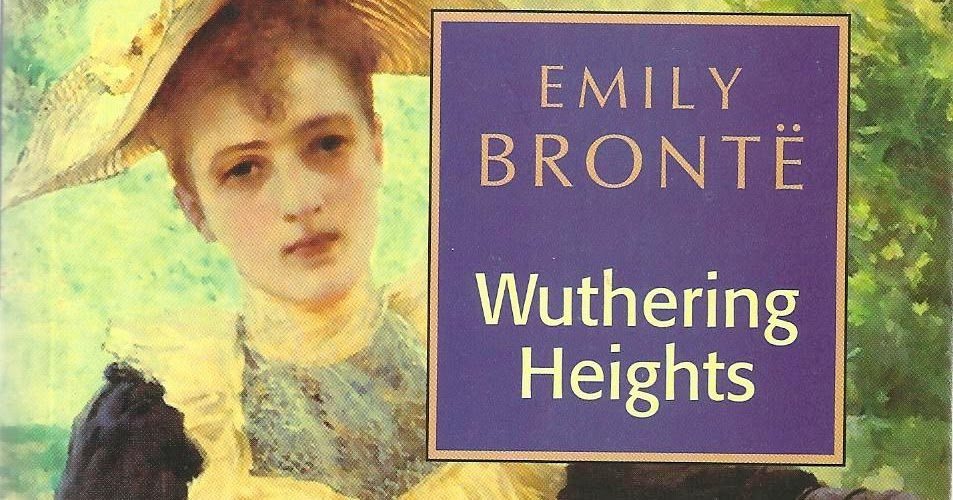 an analysis of heathcliff in wuthering heights by emily bronte What is most remarkable in brontë's description of him is the combination of two  apparently  from charlotte bronte's preface to wuthering heights, 1850.