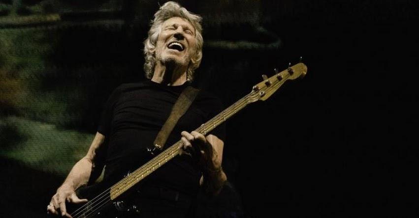 ROGER WATERS EN PERÚ 2018: Leyenda de Pink Floyd confirmó concierto para noviembre del 2018
