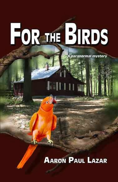 For the Birds a Tall Pines mystery