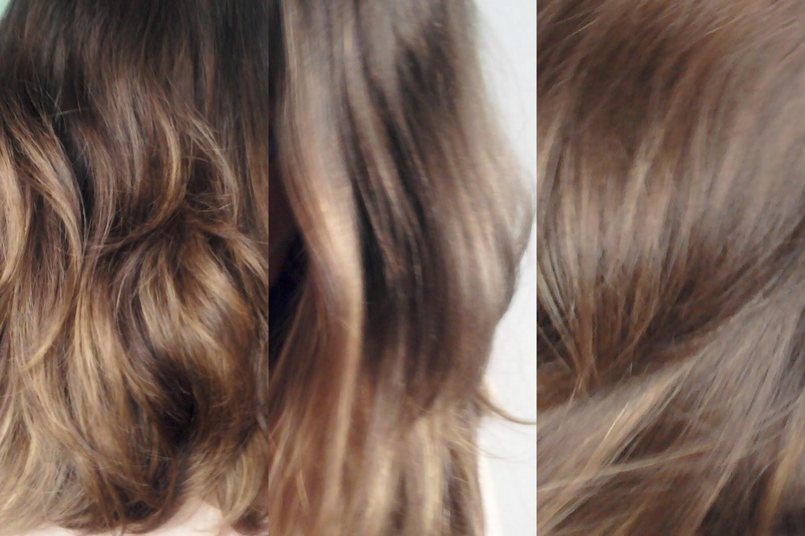 Πώς άλλαξα το χρώμα των μαλλιών μου κάνοντας μια μάσκα!! (+ Update σχεδόν  ένα μήνα μετά!) 81e8e037f38