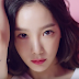 SNSD TaeYeon's new promotional clips for banila co.