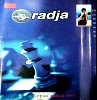 Download Radja Album Lepas Masa Lalu Mp3 Full Ra