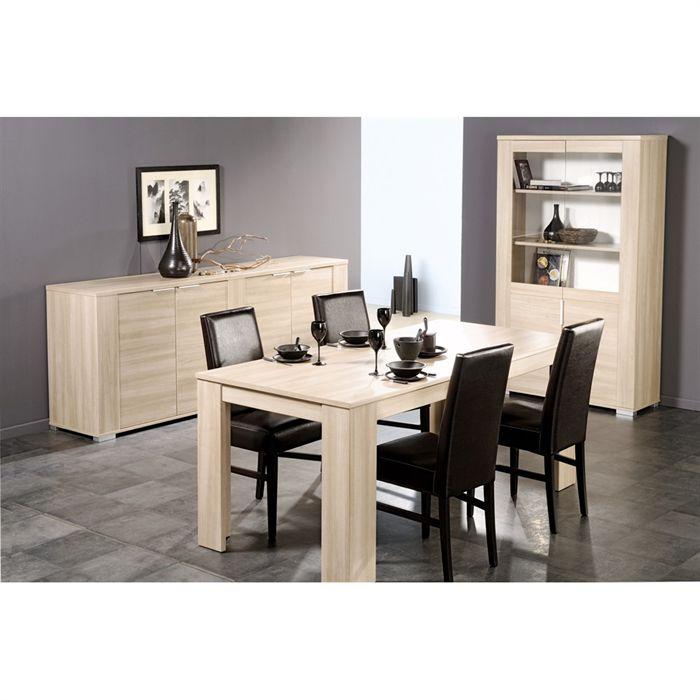 5 astuces pour cr er un coin salle manger dans un petit for Coin bureau dans salle a manger
