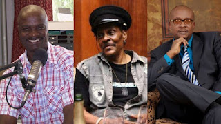 Majek is Suffering from Selective Memories-Charles Novia…Majek is an Ingrate - Jebose