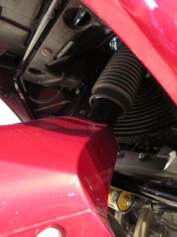 Ducati Gts Review