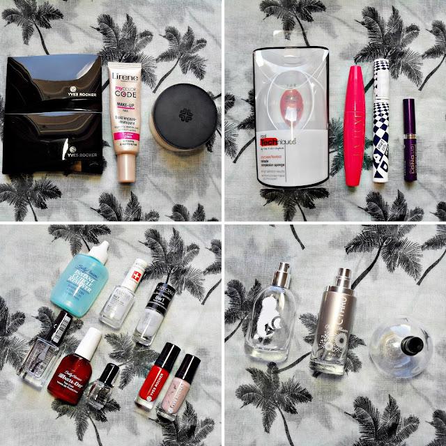 Projekt DENKO | kolorówka, zapachy, paznokcie