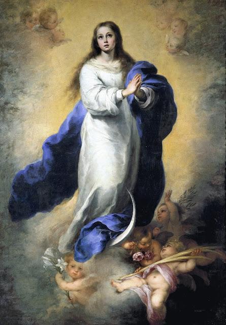 Inmaculada Concepción de El Escorial, 1660-1665