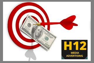buat, duit, online, h12 Media