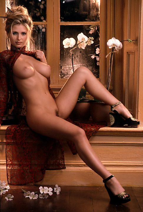 Deanna Brooks Playboy Playmate