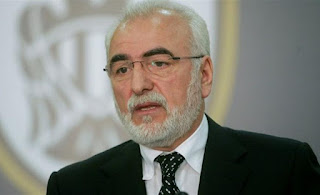 Ιβάν Σαββίδης: «Θέλω να ζητήσω συγγνώμη σε όλους τους»