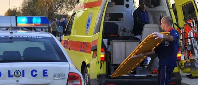 Πρέβεζα: Νεκρός βρέθηκε 60χρονος στο σπίτι του