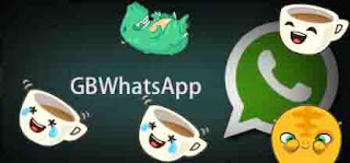 stiker untuk gbwhatsapp