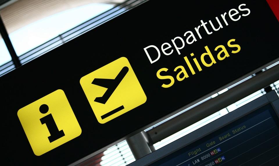 Aumentan nuevamente los pasajes aereos cronicas fueguinas - Oficina del consumidor en bilbao ...