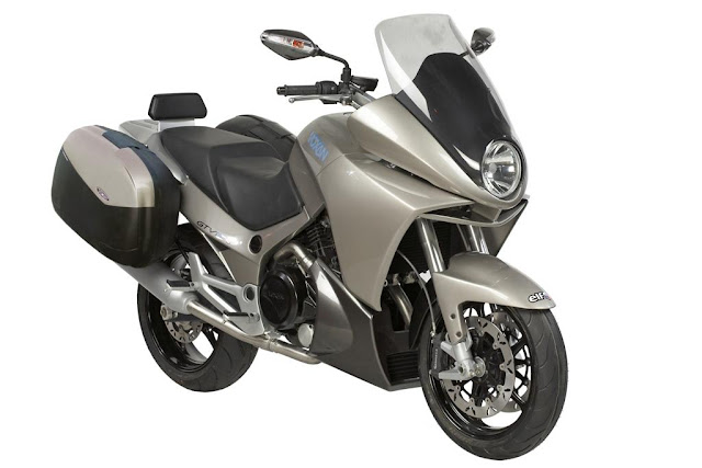 Voxan GTV 1200 Motorcycle