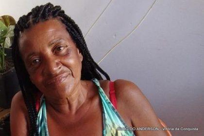 LUTO: Mãe Fátima das Pedrinhas, aos 59 anos