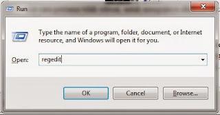 Membuat Program Autorun Ketika Startup Windows
