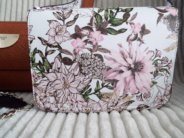 guess floral kamryn opinion and review