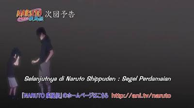 Naruto Shippuden Episode 478 Sub Indo