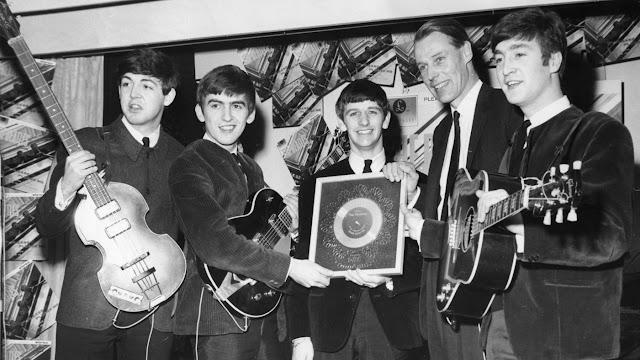 Vintage Beatles GREAT AUGUST 1964